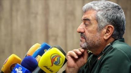 Irán: Nación persa hará fracasar conspiraciones del enemigo