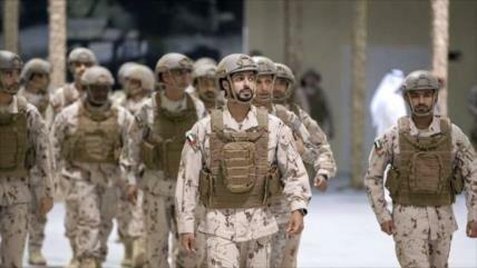ONU: Soldados emiratíes torturan y maltratan a yemeníes