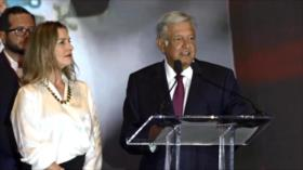Mexicanos esperan participar frente a los retos que enfrentará López Obrador
