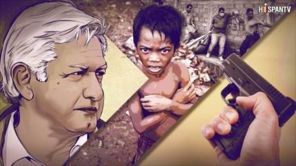 El ciclo progresista continúa en México