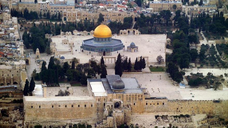 Grave provocación: Israel permite visitas de sus legisladores a Al-Aqsa