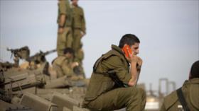 HAMAS hackea los móviles de cientos de soldados israelíes