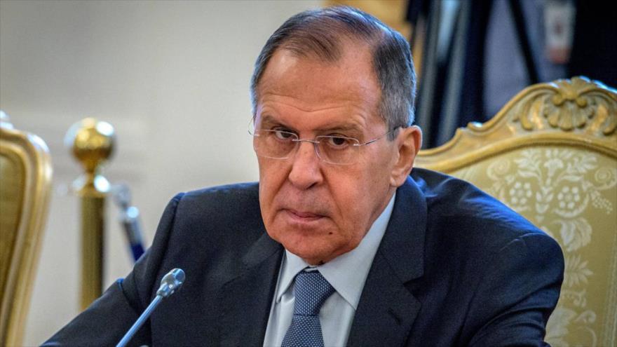 Rusia: Es absolutamente irreal pedir que Irán se retire de Siria