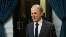Irán convoca a embajador de Francia por apoyo al terrorista MKO