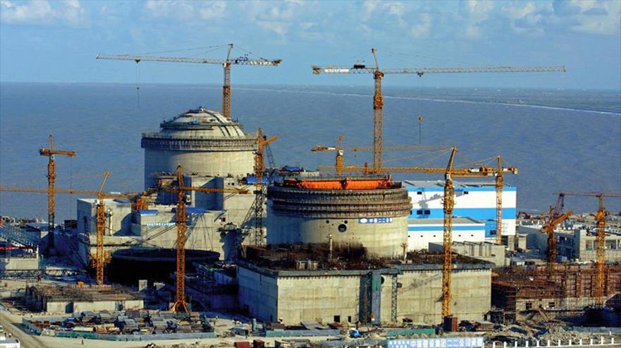 Rusia planea construir nuevas unidades de energía nuclear en China   HISPANTV