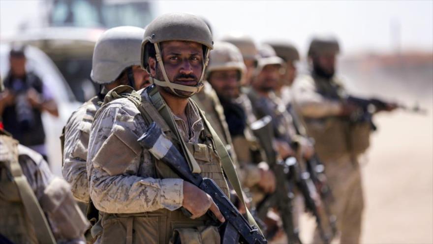 Ataques de represalia yemeníes dejaron 38 saudíes muertos en junio
