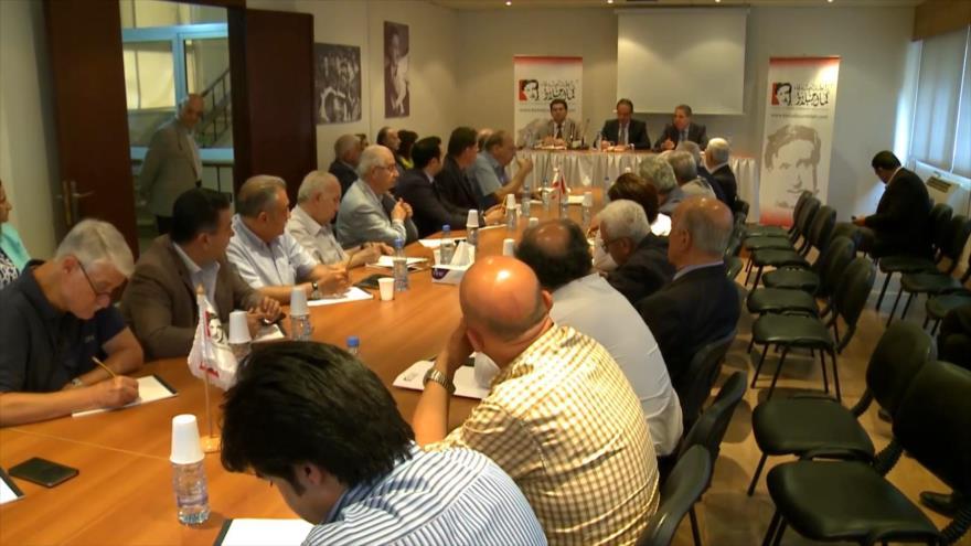 Expertos debaten los riesgos financieros en El Líbano
