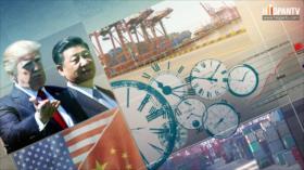 10 Minutos: Escalada de la Guerra Comercial