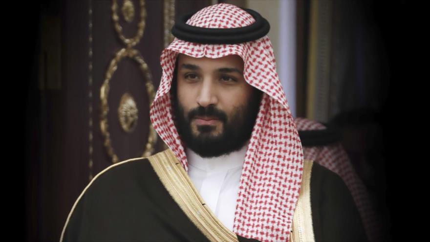 Invitan al príncipe heredero saudí a dar discurso en parlamento israelí
