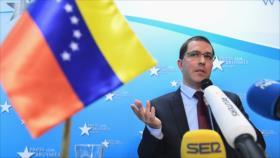 Venezuela asegura que no cederá ante asedio imperial de EEUU
