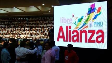 Se estancan mesas para el diálogo en Honduras por desacuerdos