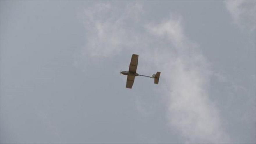 Unidad de drones de Yemen bombardea centro de comando saudí en Adén