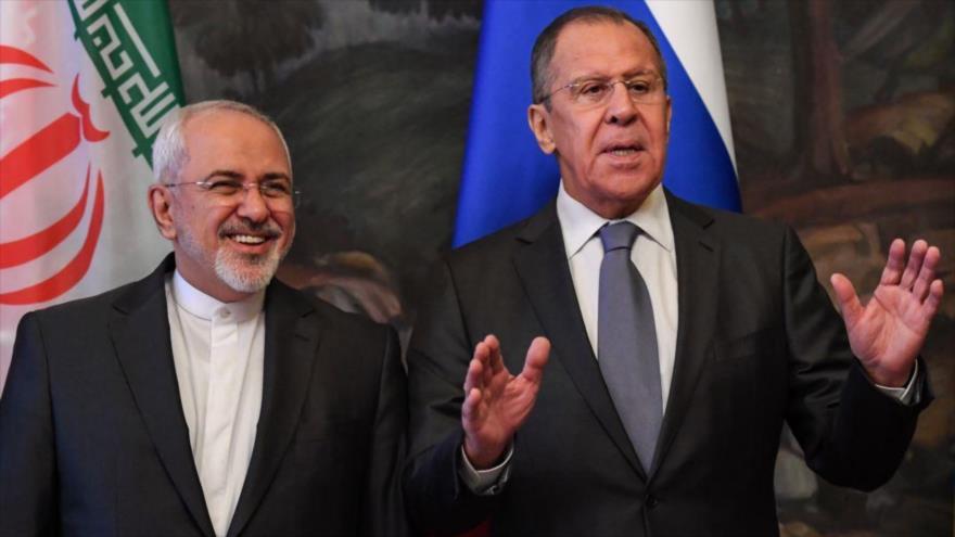 Rusia se esforzará por 'mantener la solidez' de pacto nuclear con Irán