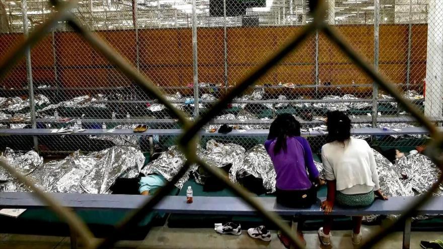 Persecución de inmigrantes, gran negocio del carcelero en EEUU