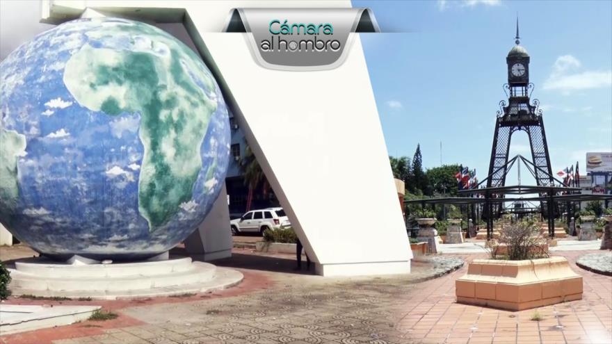 Cámara al Hombro: Monumentos olvidados en República Dominicana