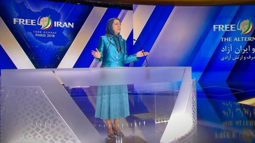 Irán Hoy: El MKO, como herramienta de EEUU y Arabia Saudí contra Irán
