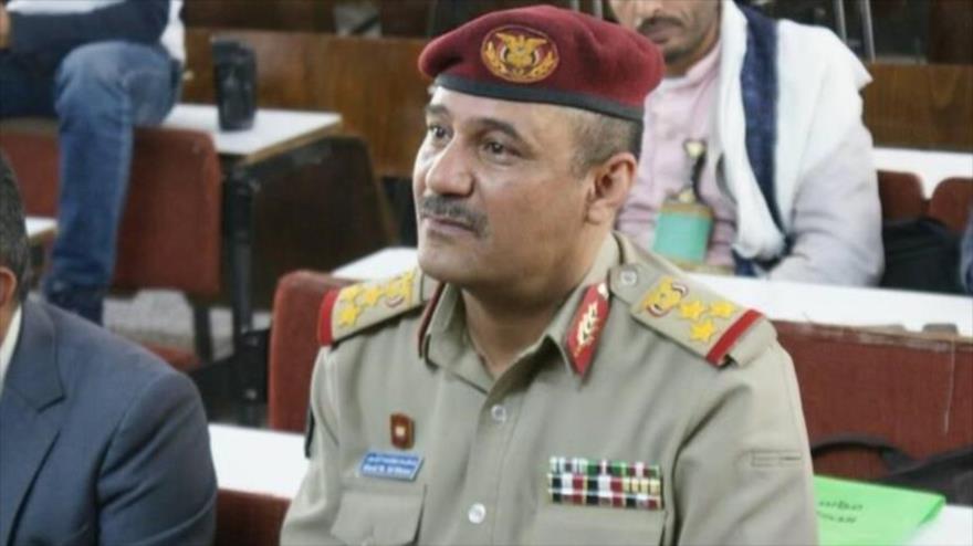 Ejército yemení: Fuerzas invasoras están en nuestro punto de mira