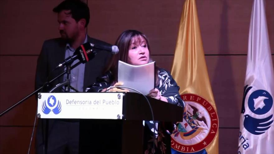 No paran los asesinatos a defensores de DDHH en Colombia