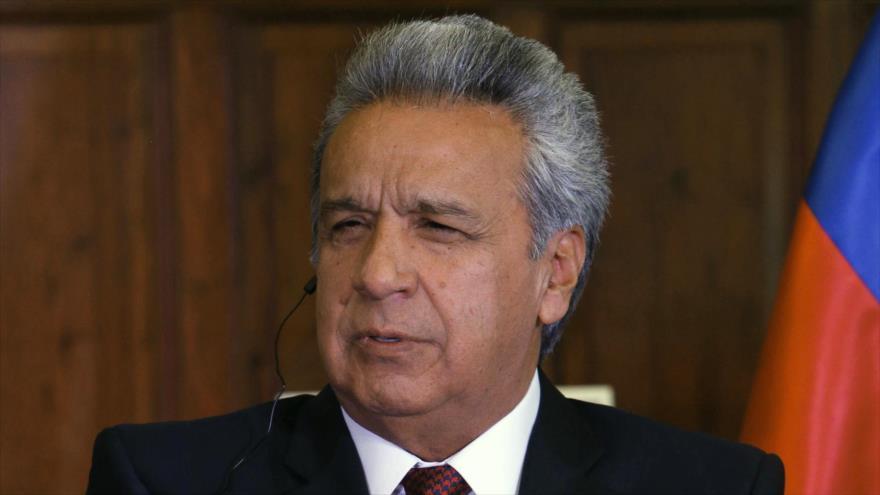Ecuador cuestiona la Unasur y pide que le devuelvan su sede