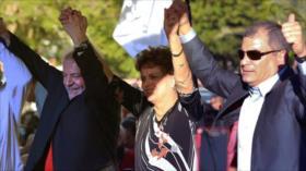 Persecución política contra progresistas en América Latina