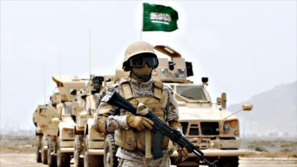 Informe: Riad es el mayor comprador de armas de países balcánicos