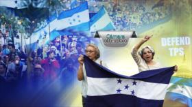 Cámara al Hombro: Centroamericanos desesperados por eliminación de TPS, el siguiente país es Honduras
