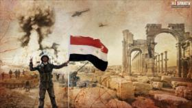 La Batalla de Palmira