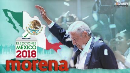 México hace historia y anima al progresismo latinoamericano