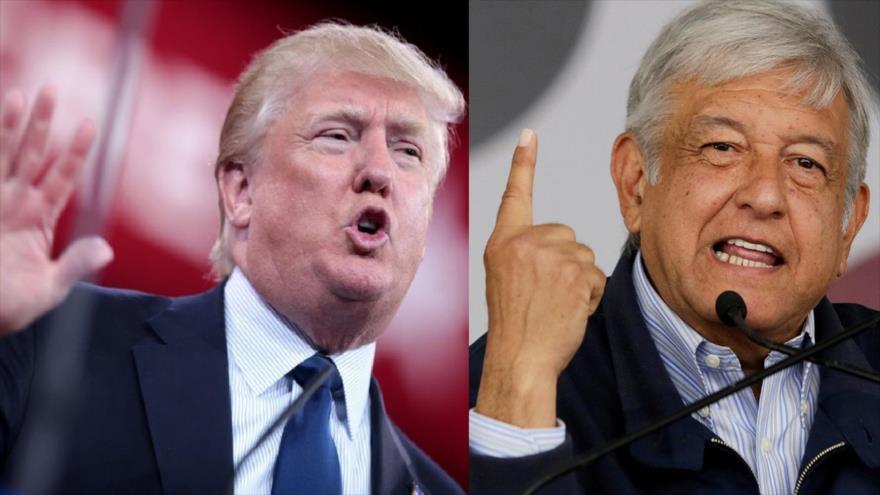 Sondeo: Presidencia de López Obrador empeorará lazos México-EEUU