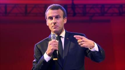 Francia: Riad presiona a Rusia para impedir venta de S-400 a Catar