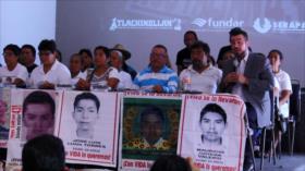 Suspenden la creación de Comisión de la Verdad del caso Ayotzinapa