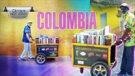 Cámara al Hombro: La carreta literaria en Colombia