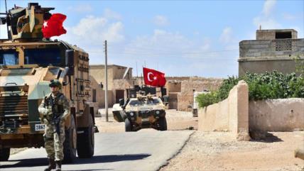 Turquía planea recuperar su base de la I Guerra Mundial en Siria