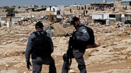 Israel 'legalizará' la compra de tierras palestinas en Cisjordania