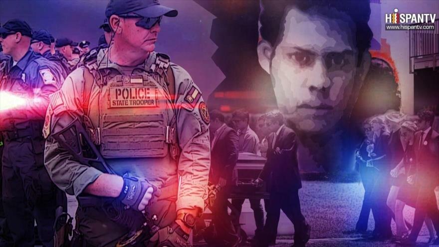 El Silencio de los Inocentes: BRUTALIDAD POLICIAL