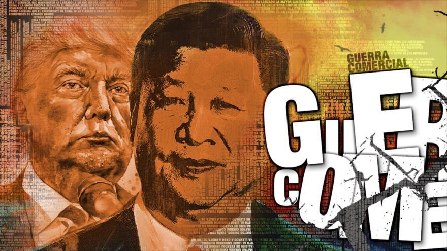 Detrás de la Razón: EEUU ataca primero a China ¿Quién ganará la peor guerra comercial de la historia?