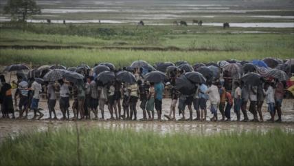 ONU arremete contra Myanmar por el genocidio de rohingyas