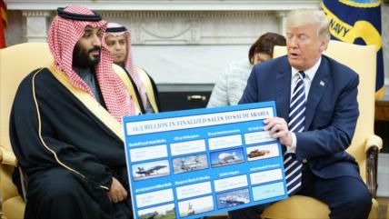 Israel marca línea roja a EEUU sobre aspiración nuclear de Riad