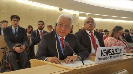 Venezuela denuncia agresiones de EEUU apoyadas por Grupo de Lima