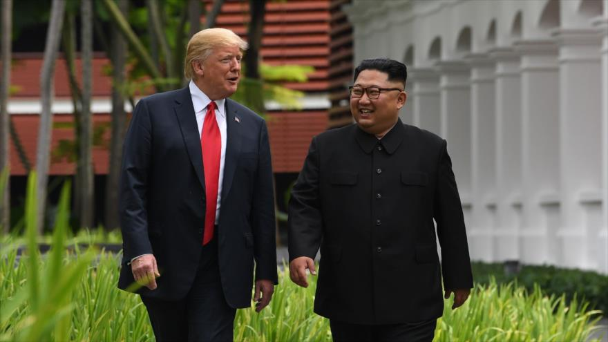 China refuta acusación 'insensata' de EEUU sobre diálogo con Pyongyang