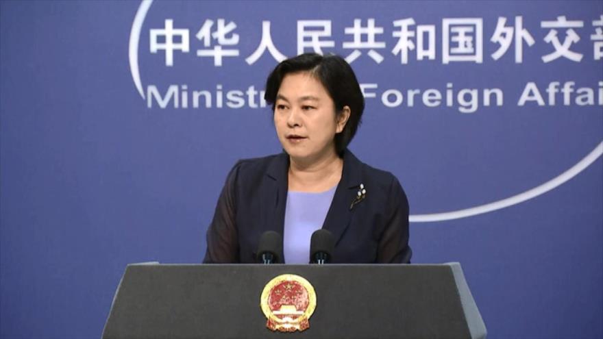 China vuelve a reiterar su compromiso con el acuerdo nuclear iraní