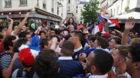 Análisis: Francia es la favorita para ganar el Mundial de Rusia 2018