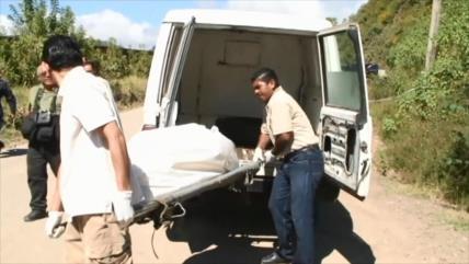 Masacres suman y siguen en Honduras en 2018; hay más de 70 muertos