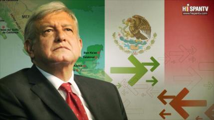 Gana López Obrador en México: ¿hay esperanza?