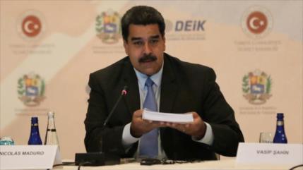 Alianza Venezuela-Turquía desafía a EEUU en América Latina