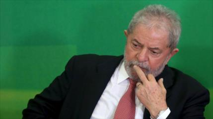 Tribunal Supremo de Brasil rechaza pedido de libertad para Lula