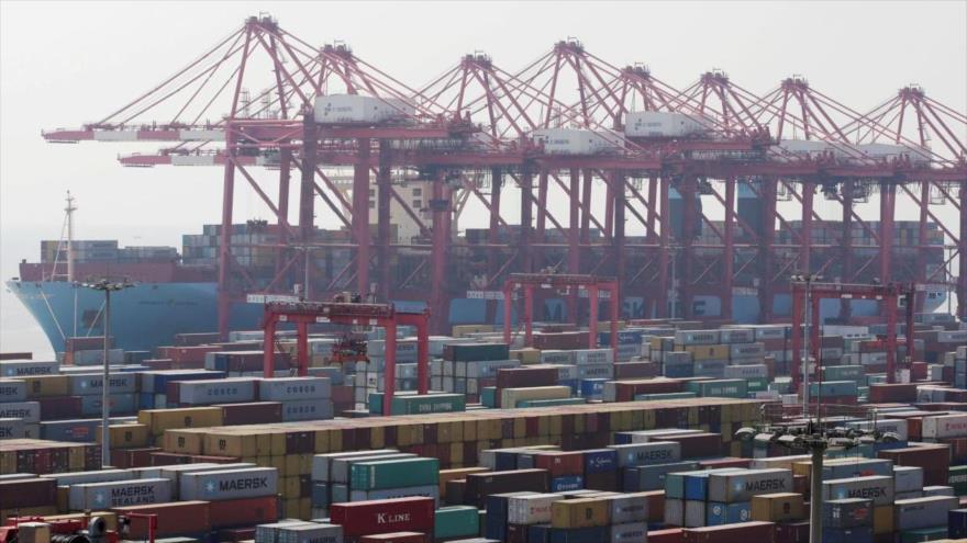 """China advierte responder las amenazas """"inaceptables"""" de EEUU"""