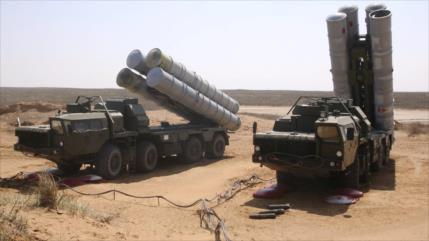 """""""El reciente ataque de EEUU demuestra la necesidad siria de S-300"""""""