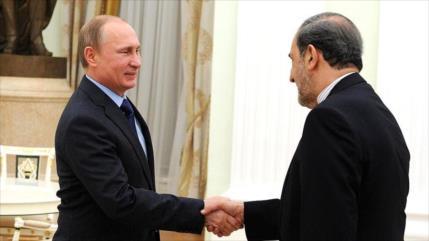Visita de Netanyahu a Moscú no afecta estrategia de Irán en Rusia