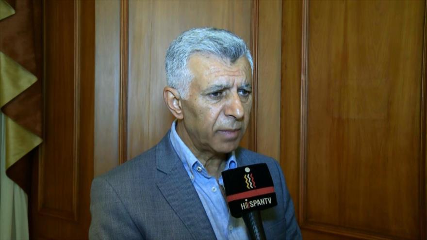 El Líbano no dialogará con Israel sobre territorios ocupados
